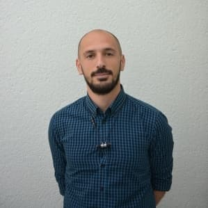 Lorenzo Vincelli Product Manager JTime